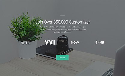 Divi 中文版高性能功能强大的 WordPress主题模板